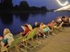 Inselfest-Entspannung
