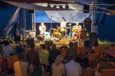 Inselfest 2016 Fotos
